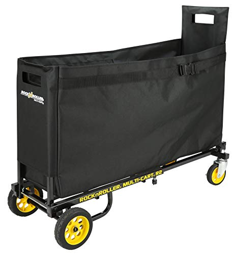 Rock-N-Roller Stage And Studio Equipment Case (RSAWAG2)