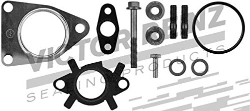 Reinz Turbo compresseur + Kit de montage 04-10061-01