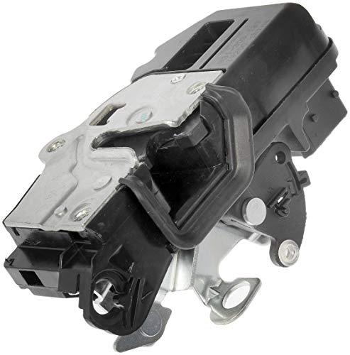 Price comparison product image Dorman 931-303 Front Driver Side Door Lock Actuator Motor for Select Cadillac / Chevrolet / GMC Models