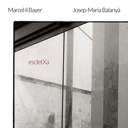 Marcel·lí Bayer & Josep-Maria Balanyà