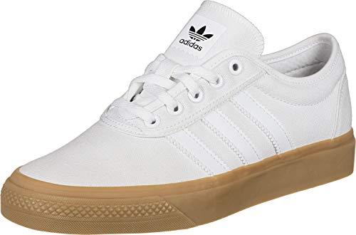 Adidas Adi-Ease, Zapatillas de Skateboarding Unisex Adulto, Multicolor (Multicolor 000), 48 EU