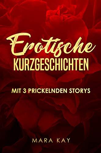 3 erotische Kurzgeschichten: Sexgeschichten ab 18 unzensiert - Das Buch mit Sexgeschichten ab 18 unzensiert für Frauen und Männer, mit Leseprobe auf Deutsch, tabulos offen - Literatur inkl. Bondage