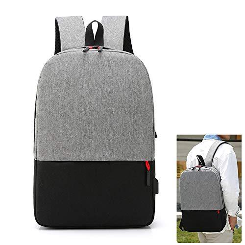 MOAMUN Business Laptop Backpack, Three-dimensional Travel shoulder Bags Lightweight...