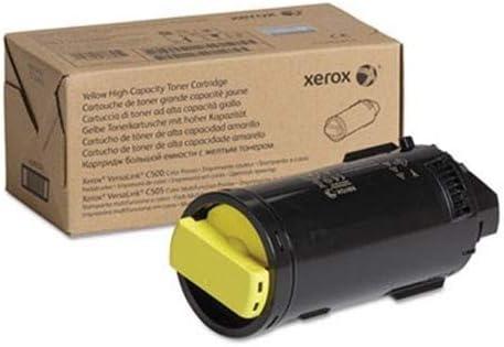 XEROX Laser Printer Toner-Cartridge (106R04016)