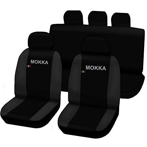 Lupex Shop Mokka_N.GS Coprisedili compatibili