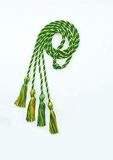 alpha sigma tau graduation cords