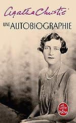 Une autobiographie d'Agatha Christie