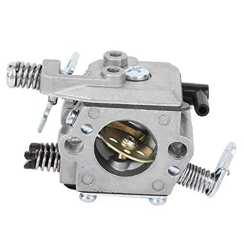 Longzhuo Piezas de Motosierra, Piezas de Motosierra Accesorio de Repuesto para carburador Apto para S MS250