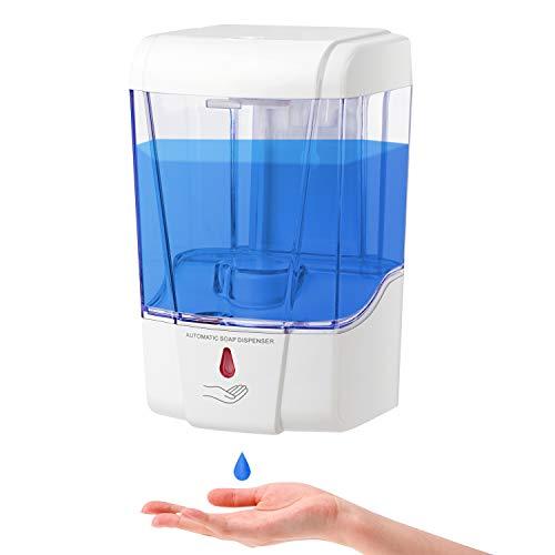 Vannico Dispensador de jabón Automático