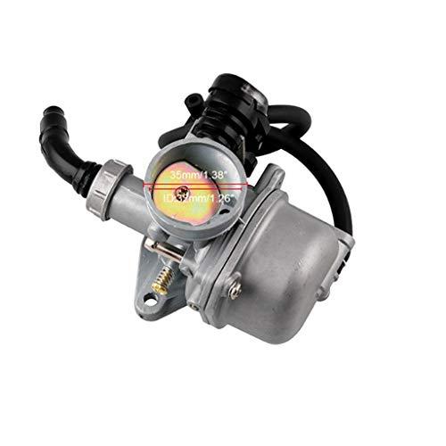 CY/TT for Motore Moto carburatore Veicolo pozzo stradali Filtro Aria carburatore ATV 50CC 70CC 110CC 90cc 125cc