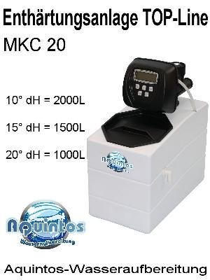 Aquintos Top-Line MKC 20