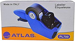 Atlas Price Labeler 8Dig 1 Line Be - As-Pl700E