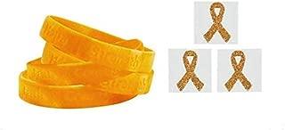 free awareness bracelets