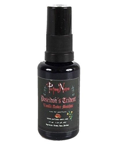 Dark Vanilla 25 ml Vaporisateur