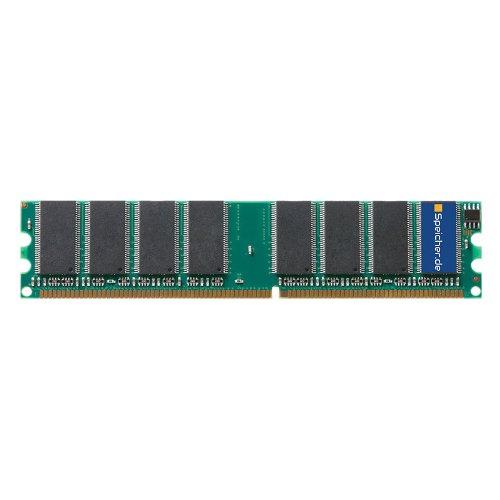 1GB Fujitsu-Siemens Scaleo P (MS-7031) RS350-ILSR RAM Speicher