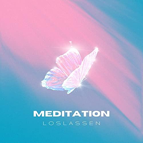 Meditation Loslassen Titelbild