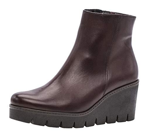 Gabor Utopie Womens Klobige Keil Heel Ankle-Boots