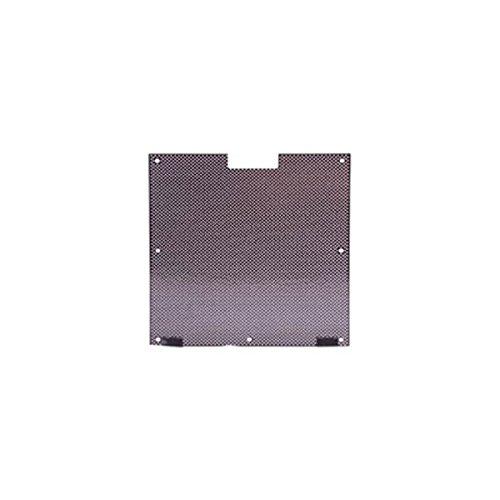 PP3DP verwarmbare printplaat (kelboard voor 3D-printers, geschikt voor UP! Mini, 14 x 16 cm