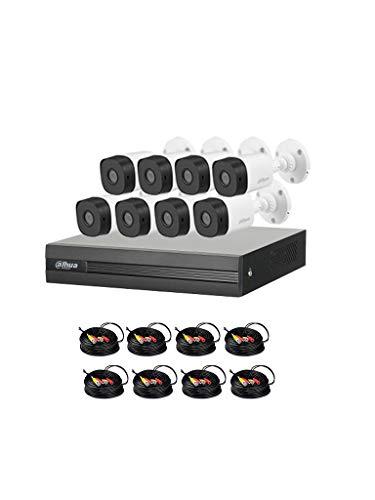 Consejos para Comprar Kit Camaras de Vigilancia los más recomendados. 7