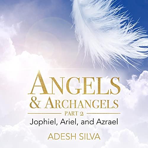 Angels & Archangels, Part 2 Audiobook By Adesh Silva cover art