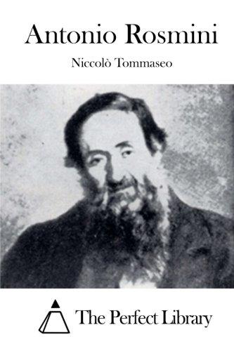 Antonio Rosmini (Perfect Library)