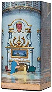 Short Story SSDN-913 Beauty and The Beast Disney Kami Lamp