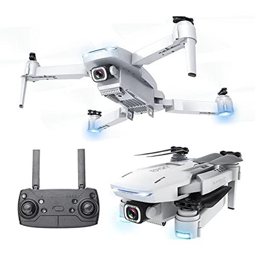 MAFANG Drone con GPS Telecamera 4K, Trasmissione WiFi 5G, modalità Ritorno Home, modalità Seguimi, Controllo dei Gesti, Volo Circolare, modalità Hover, per Bambini, Adulti E Principianti