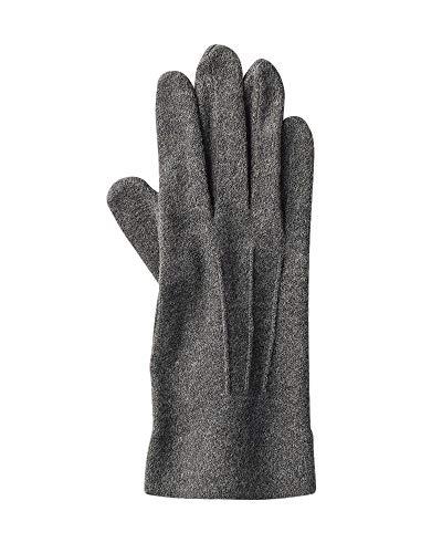 [ドゥクラッセ]Doガード・抗ウイルス保湿手袋 (13043) Fチャコール
