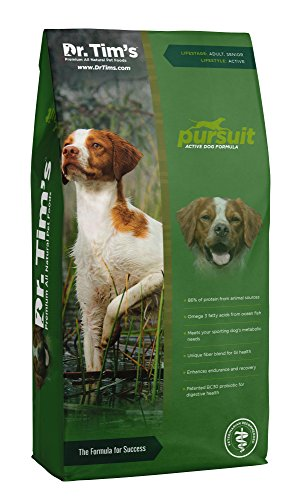 Dr. Tim's Pursuit Active Canine