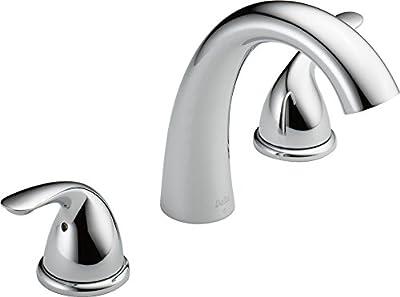 Delta Faucet T5722 Classic, Roman Tub Trim