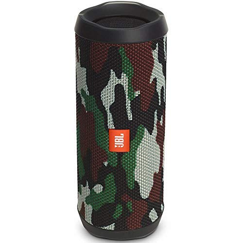 Haut-parleur Bluetooth JBL FLIP 4 Camouflage - 5