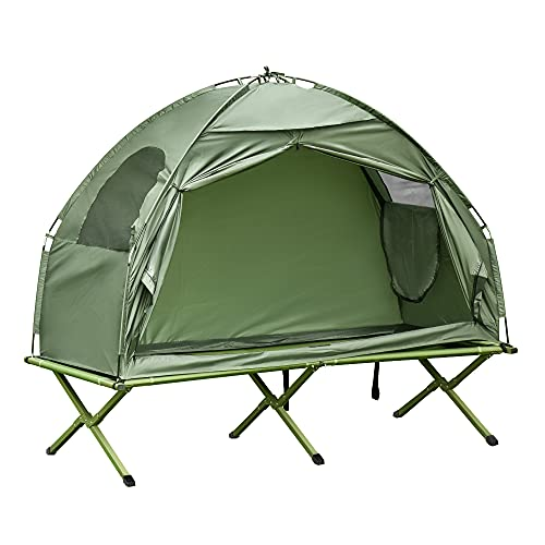 Top 10 best selling list for camping cot tent