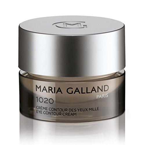 Maria Galland 1020 Ligne Mille Créme Contour des Yeux Mille - Crema para los ojos, 15 ml