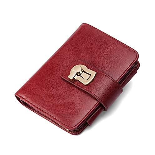 Yixun Metallkartenhalter Minimalist Ejector Wallet Für Männer Und Frauen Mit Blocking Technologie Und Glatter Glide Hebel Zuverlässigster