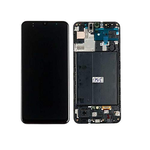 LCD Fit For Samsung Galaxy A50 2019 A505F / DS A505F A505FD...