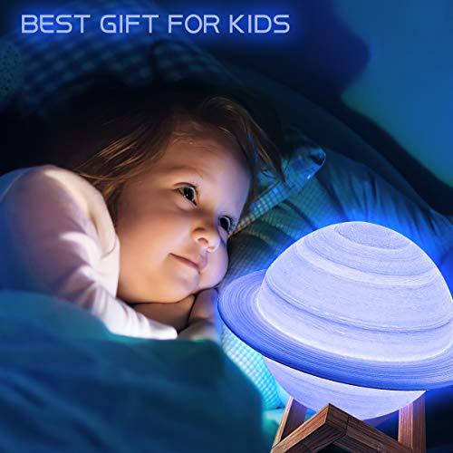 Kangtaixin Iluminación infantil nocturna