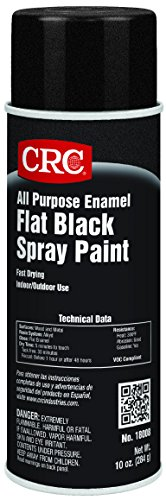 All Purpose Enamel Spray Paint