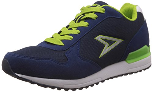 Power Men's Blue Running Shoes - 10 UK/India (44 EU) (8319215)