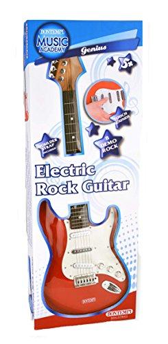 Bontempi Guitarra eléctrica 241300 con Correa para el Hombro