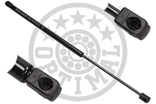1 Muelle neumático, maletero/compartimento de carga OPTIMAL AG-40144