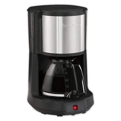 Cafetera de goteo MOULINEX FG370811 | MOULINEX 15 tazas Inox