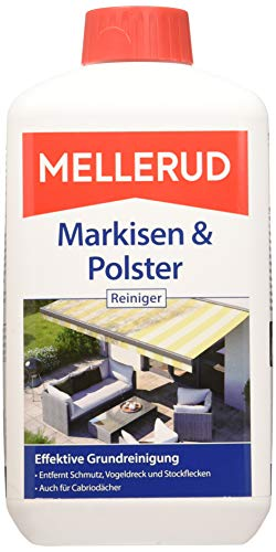 MELLERUD 2001002442 Markisen & Polster Reiniger 1,0L