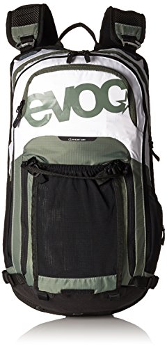 EVOC - Stage 18l Team - Technical Backpack - Green -