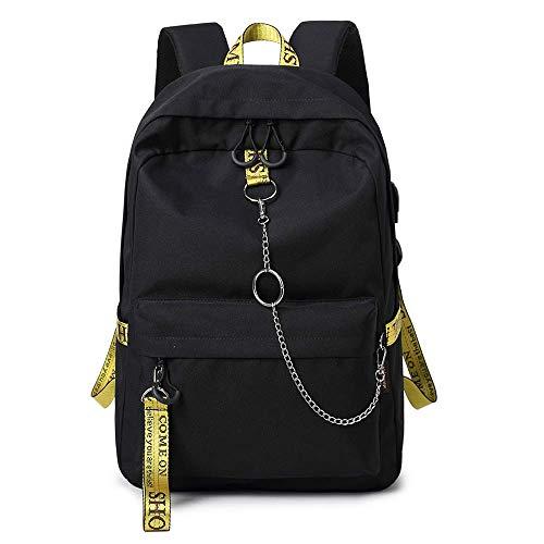 Silver Tulip College Shoulders Bags Bolsos de Libros Escolares para niños Girls Travel