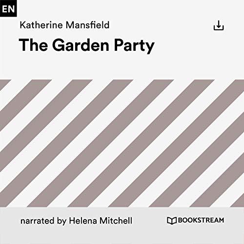 『The Garden Party』のカバーアート