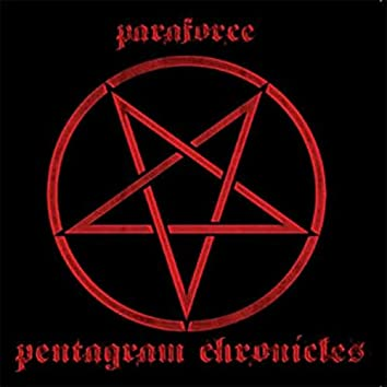 Pentagram Chronicles