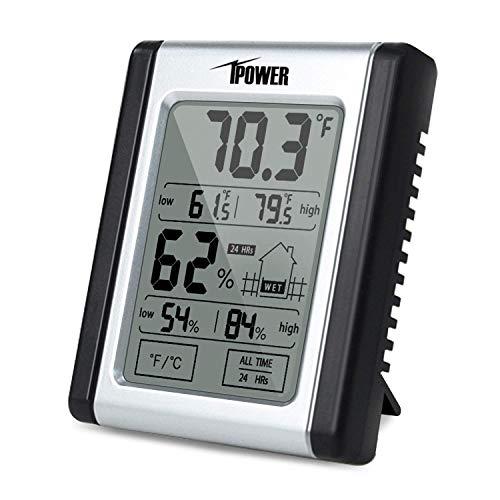 IPOWER Digital Hygrometer