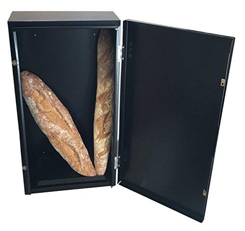 Paneras de pan para exterior