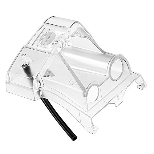 Universal Tubing Adapter for AirCurve 10 Series Machines and ResMed AirSense 10, Compatible with SoClean Cleaner and Sanitizer Machines