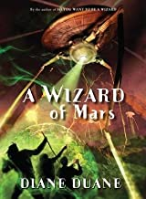 A Wizard of Mars[WIZARD OF MARS][Paperback]